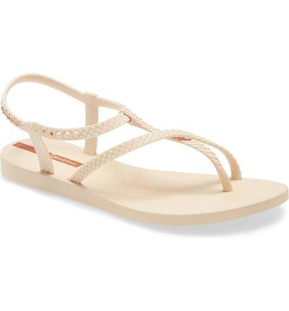 Ipanema Aphrodite Strappy Waterproof Sandal (Women) | Nordstrom