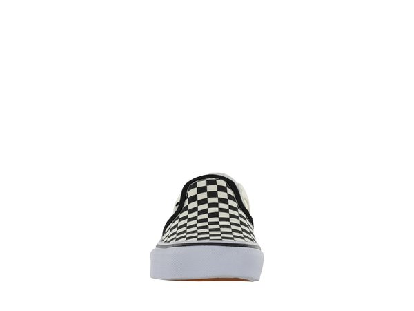 Vans Youth Asher Slip-On Sneaker | The Shoe Company
