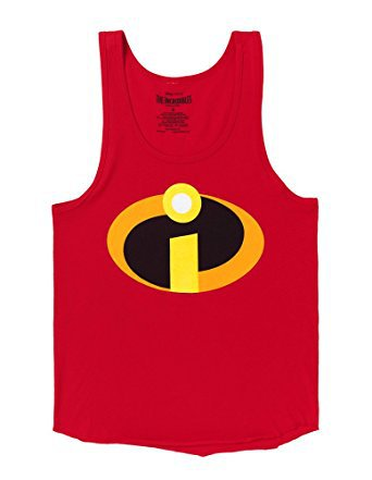 Incredibles Tank Top