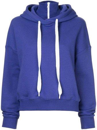 Goen.J drop shoulder hoodie