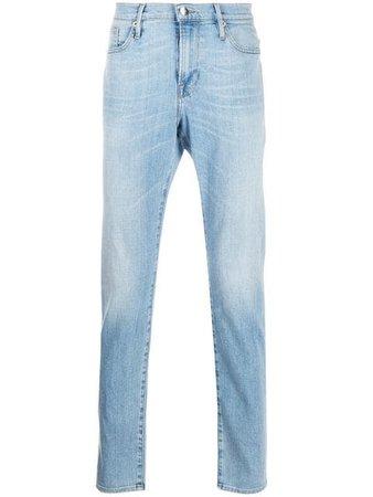 FRAME Jagger Skinny Jeans - Farfetch