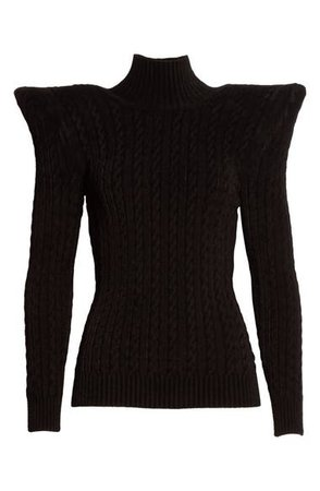 Balenciaga Turtleneck Sweater | Nordstrom