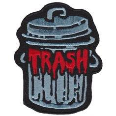 Trash patch