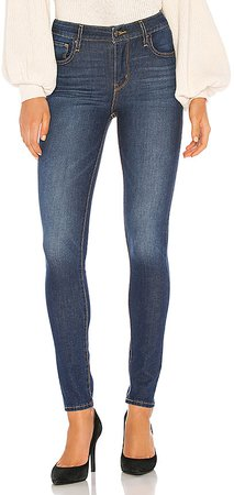 721 High Rise Skinny. - size 23 (also