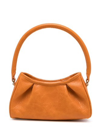 Shop Elleme dimple-detail textured mini bag with Express Delivery - FARFETCH