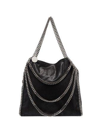 Stella Mccartney Falabella Tote Bag Ss20 | Farfetch.com