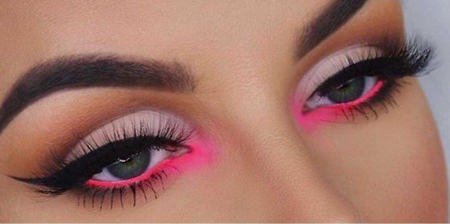 pink mu