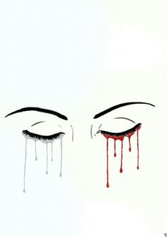 red queen blood tears