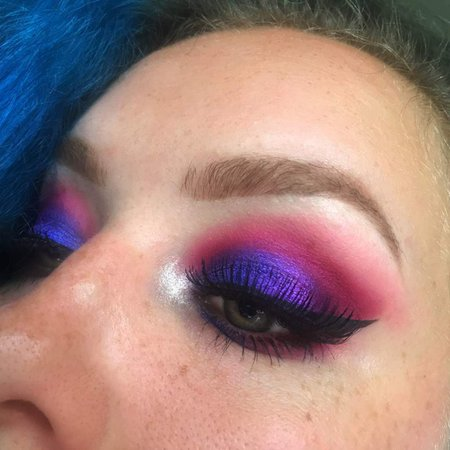 bi makeup