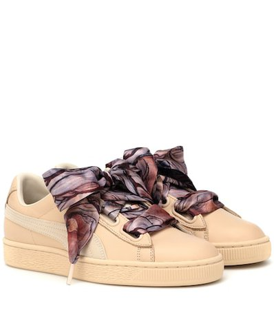 Basket Heart Mimicry sneakers