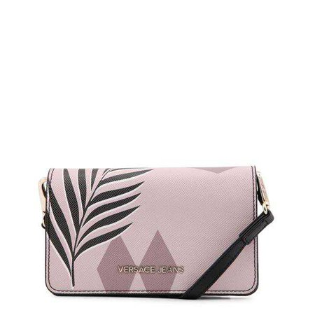 Clutch bags | Shop Women's Versace Jeans Pink Clutch Bag at Fashiontage | E3VRBPK4_70044_525-266037