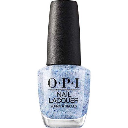OPI Nail Lacquer, Butterfly Me To The Moon