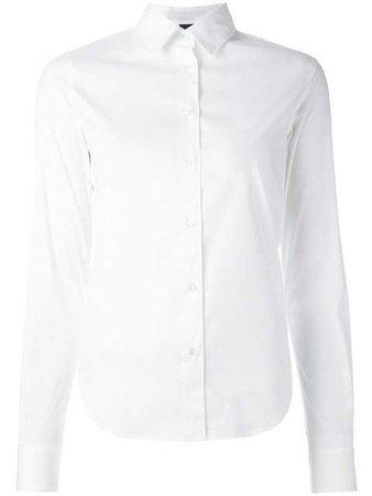 Aspesi slim-fit Shirt - Farfetch