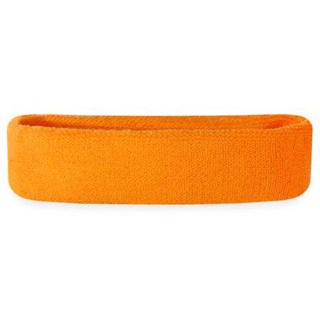 Neon Headbands - Bright Colored Head Sweatbands | Suddora.com