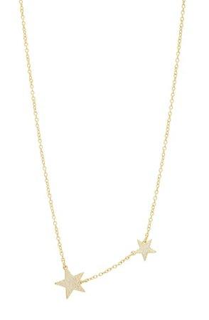 gorjana Super Star Pendant Necklace | Nordstrom