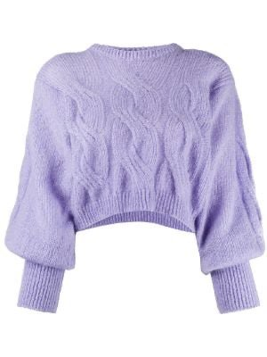 greta boldini sweater