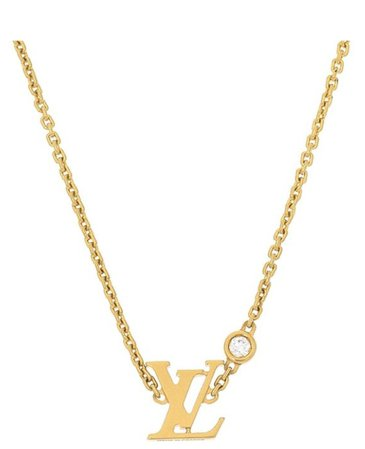 Louis Vuitton Necklace | Louis Vuitton
