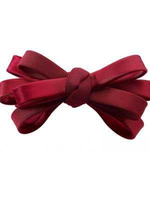 maroon hair accessory - Google Search
