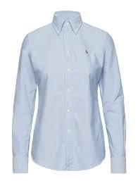 ralph Lauren oxford shirt pale blue - Google Search