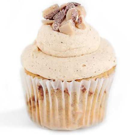 Snickerdoodle Cupcakes | Cupcake by Design