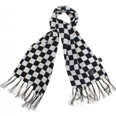 checkered scarf - Google Search
