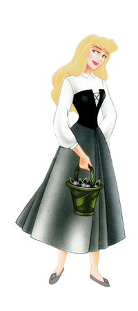 Princess Aurora (Briar Rose)