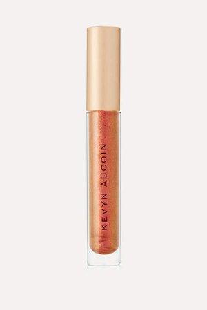 The Molten Lip Color - Fire Amber