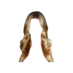 blonde hair •