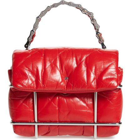 Alexander Wang Halo Quilted Leather Bag   Nordstrom
