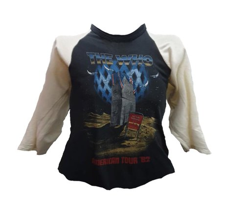 the who raglan