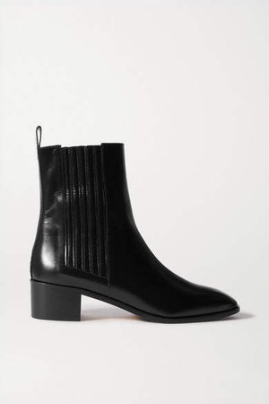 Aeydē aeyde - Neil Leather Chelsea Boots - Black