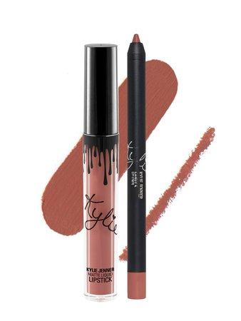 Candy K   Lip Kit   Kylie Cosmetics by Kylie Jenner