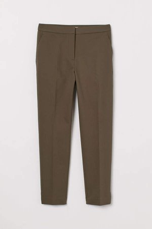Dress Pants - Green
