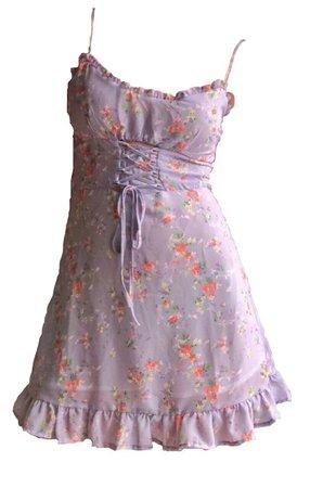png filler purple dress