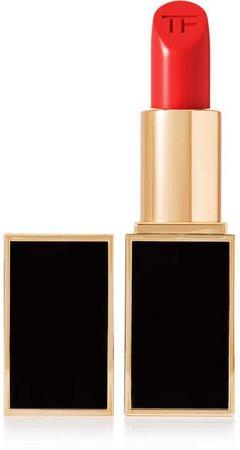 Lip Color Matte - Flame