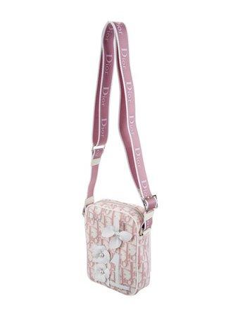 Christian Dior Diorissimo Girly Crossbody Bag - Handbags - CHR99657 | The RealReal