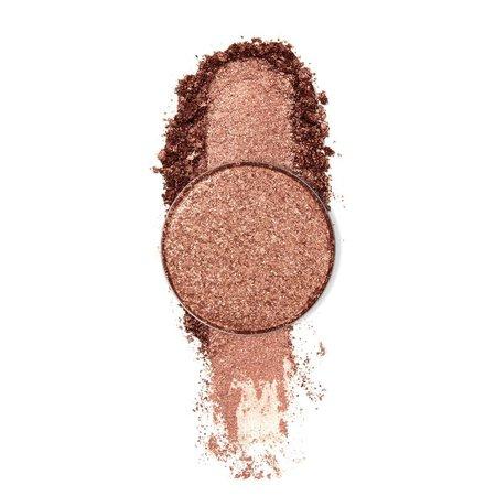 The Vibez - Metallic Bronze Pressed Eyeshadow | ColourPop