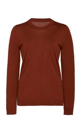 Gretta Merino Wool Sweater