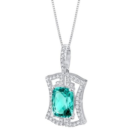 paraiba tourmaline necklace - Google Search