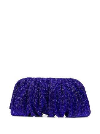 Benedetta Bruzziches Crystal Clutch Bag - Farfetch