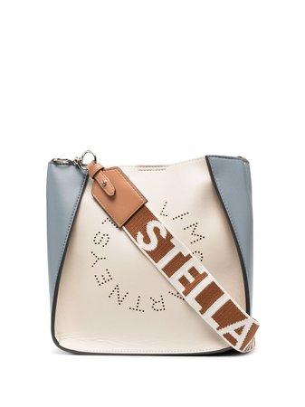 Stella McCartney сумка на плечо Stella Logo - купить в интернет магазине в Москве | Цены, Фото.