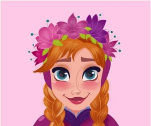 Images and videos of disney anna