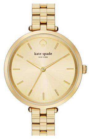 Kate Spade New York Holland Bracelet Watch | Nordstrom