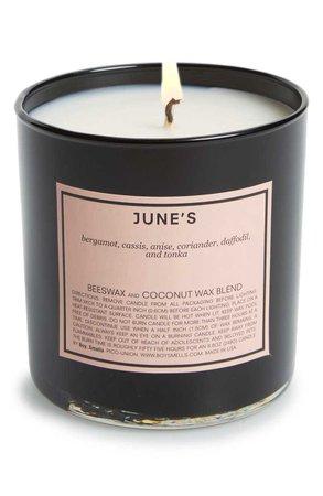 Boy Smells June's Scented Candle   Nordstrom