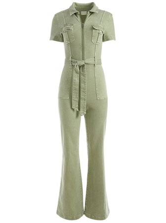 Gorgeous Wide Leg Jumpsuit | Alice And Olivia