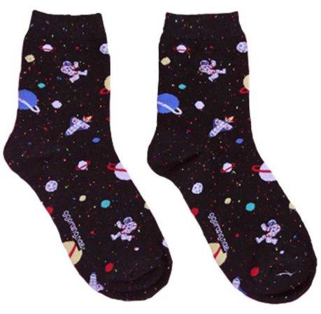 space socks