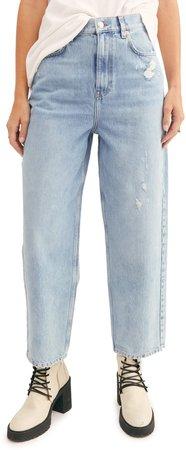 Frank Dad Jeans