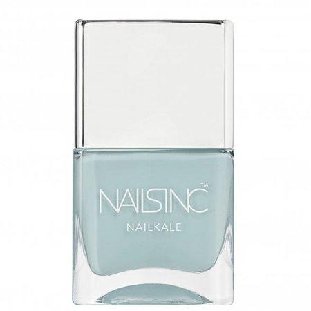 Nails inc NailKale Nail Polish - Palace Gardens (6253) 14ml