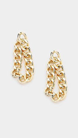Shashi Maui Earrings | SHOPBOP