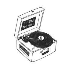 Pinterest | filler music